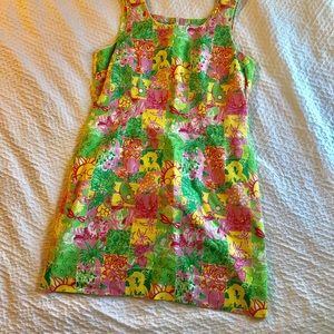Vintage size 10 Lilly Pulitzer